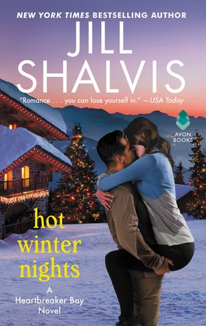 Hot Winter Nights book image