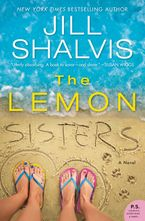 The Lemon Sisters Hardcover  by Jill Shalvis