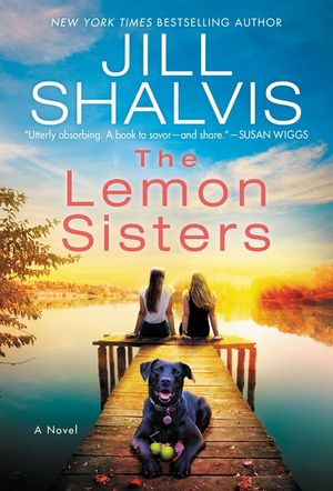 The Lemon Sisters book image