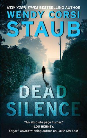 Dead Silence book image