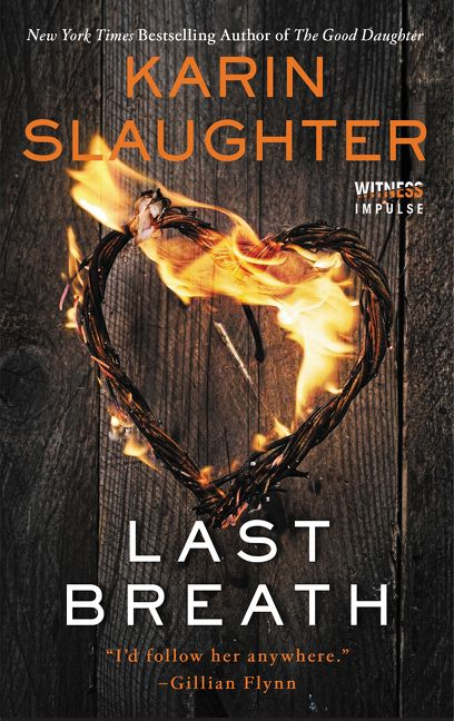 last breath - karin slaughter - e-book