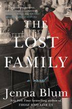the-lost-family