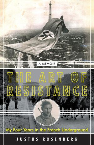 The Art of Resistance book image