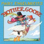 Mary Engelbreit's Mother Goose Board Book Board book  by Mary Engelbreit