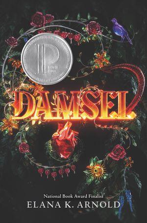 Damsel book image