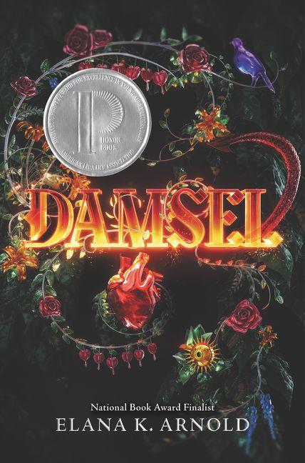 Damsel - Elana K  Arnold - E-book