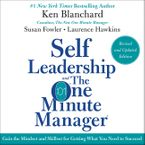 Self Leadership and the One Minute Manager Revised Edition Downloadable audio file UBR by Ken Blanchard