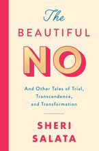 The Beautiful No Hardcover  by Sheri Salata