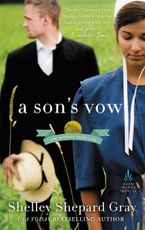 A Son's Vow Paperback  by Shelley Shepard Gray
