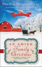 An Amish Family Christmas Paperback  by Shelley Shepard Gray