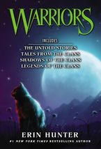 Warriors Novella Box Set Paperback  by Erin Hunter