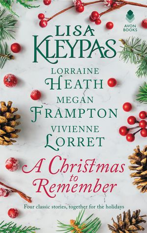 A Christmas to Remember book image