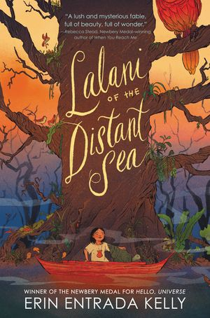 Lalani of the Distant Sea book image