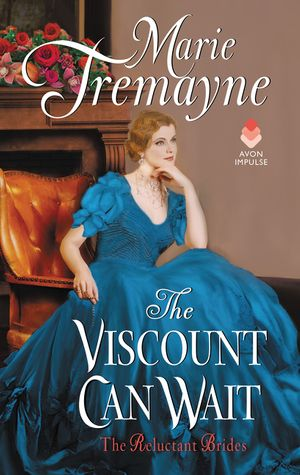 The Viscount Can Wait book image