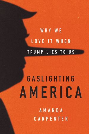 Gaslighting America book image