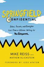Springfield Confidential