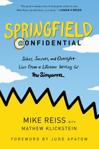 springfield-confidential