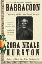 Barracoon Hardcover  by Zora Neale Hurston