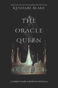 the-oracle-queen