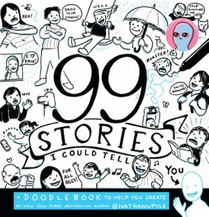 99 Stories I Could Tell book image