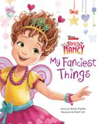 Fancy Nancy: TV Tie-in Picture Book #1