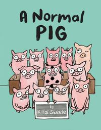 a-normal-pig