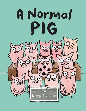 A Normal Pig