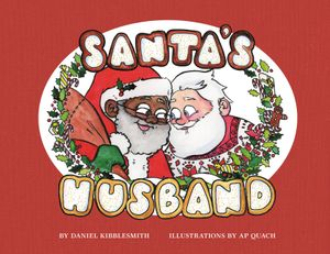 Santa's Husband book image