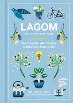 Lagom Hardcover  by Niki Brantmark