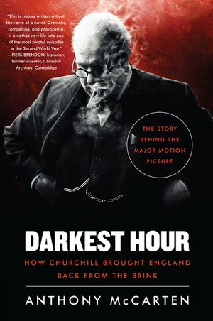Darkest Hour book image