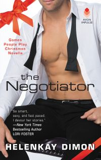 negotiator-the