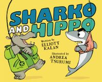sharko-and-hippo