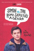 Simon vs. the Homo Sapiens Agenda Movie Tie-in Edition Paperback  by Becky Albertalli