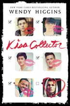 kiss-collector
