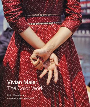 Vivian Maier: The Color Work book image