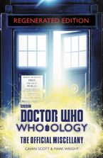 Doctor Who: Who-ology Updated and Expanded Edition