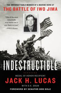 indestructible