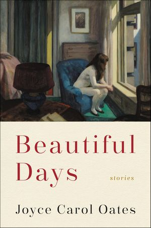 Beautiful Days book image