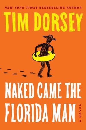 Naked Came the Florida Man book image