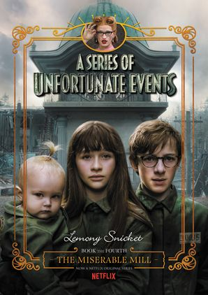 Αποτέλεσμα εικόνας για lemony snicket's a series of unfortunate events