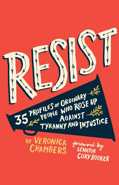 Image result for resist veronica chambers