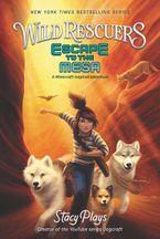 Wild Rescuers: Escape to the Mesa