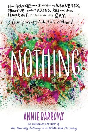 Cover image - Nothing