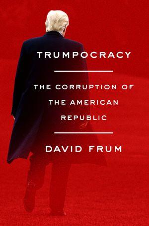 Trumpocracy book image