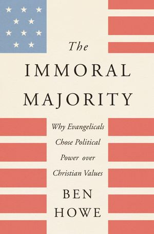 The Immoral Majority book image