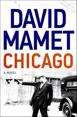 Chicago book image