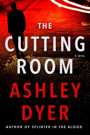 The Cutting Room book image