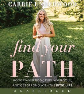 Find Your Path CD