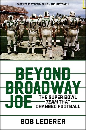 Beyond Broadway Joe book image