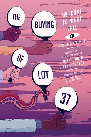 The Buying of Lot 37 book image